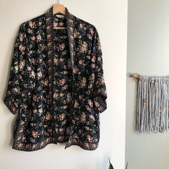 MAX STUDIO Haori Sleeve Jacket/Wrap